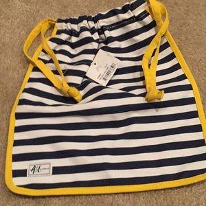 Handbags - A&L by Ame & Lulu Shoe Bag Brand New